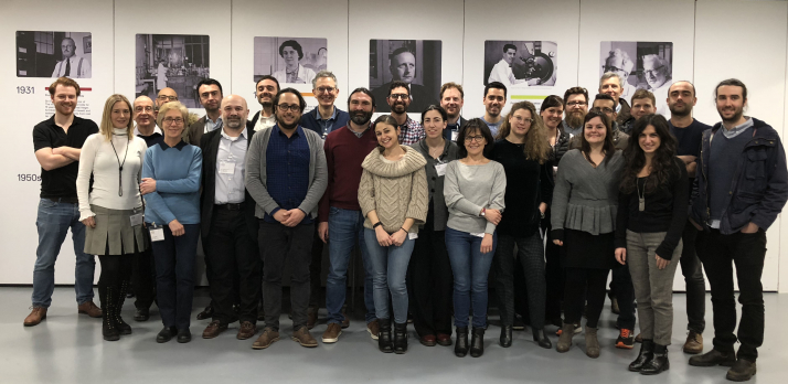 Single cell cancer evolution project team