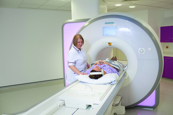 Whole-body MRI scans do not increase anxiety in those with the highest inherited cancer risk