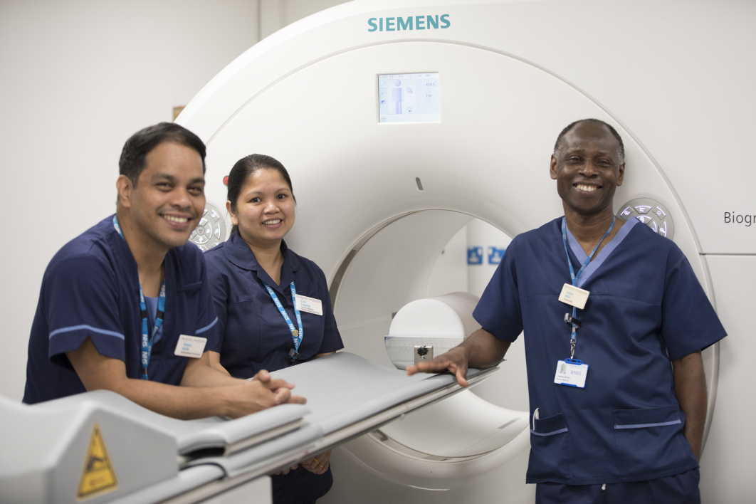 Department of Nuclear Medicine and PET/CT | The Royal