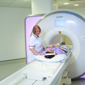 Giving whole-body MRI scans to people with the highest inherited cancer risk does not increase their anxiety and worry, a new study reports.