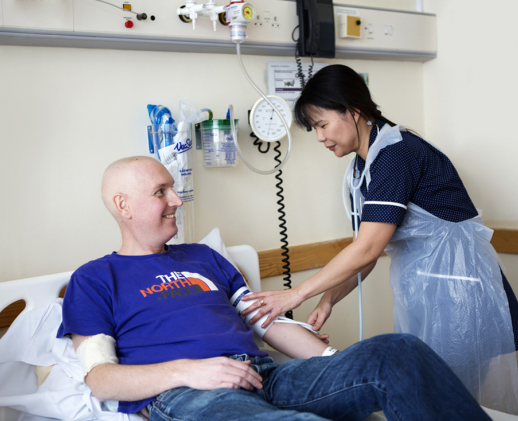 Haemato-oncology Unit | The Royal Marsden NHS Foundation Trust